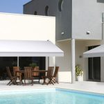 Global 2020 Retractable Awning