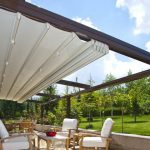 Pleated Patio System